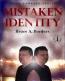 Mistaken Identity (Wynn Garrett series #1)